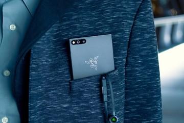 Razer,Laptop khủng 32GB RAM dành cho game thủ, giá 90 triệu đồng