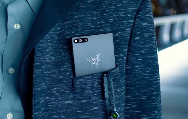 smartphone,Razer