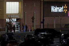 Xả súng trong siêu thị ở Mỹ, nhiều người bị bắn