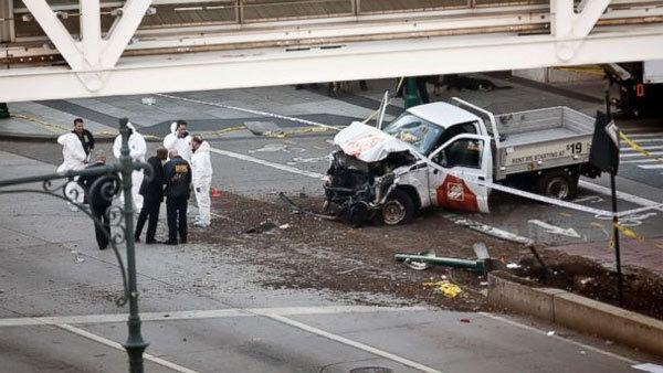 Dã tâm và cách kẻ khủng bố New York bị IS tiêm nhiễm