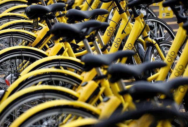 Thuê xe đạp - Xu hướng nở rộ trong giới trẻ châu Á