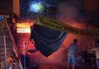 Cháy chợ ở miền Tây, 3 người chết
