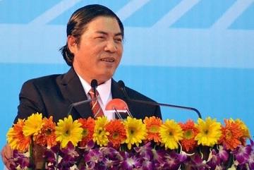 Đà Nẵng xem xét đặt tên đường Nguyễn Bá Thanh