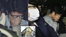 Lời khai rợn người của 'sát thủ máu lạnh' Nhật