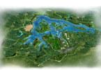 Hà Nội: Dự án khu du lịch quốc tế cao cấp Tản Viên bị vào 'tầm ngắm'