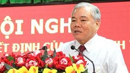 Ông Phan Văn Sáu: Sẵn sàng hi sinh để anh em trẻ lên thay