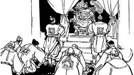 Ai đã 2 lần mưu lật đổ ngôi vua của em trai nhưng bất thành?