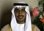 Công bố video hiếm về con trai Bin Laden
