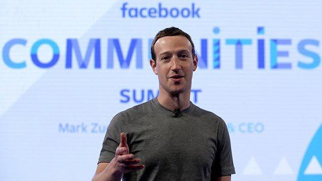 Facebook lãi 4,7 tỉ USD chỉ trong vòng 3 tháng
