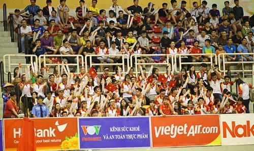 Giải futsal Đông Nam Á HDBank Cup 2017: Điểm 10 cho...thượng đế