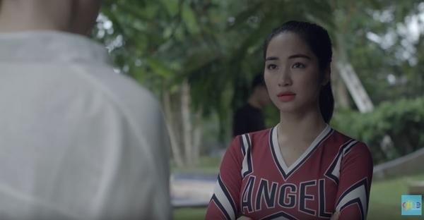 'Glee' tập 11: Angela Phương Trinh từ bỏ Rocker Nguyễn, muốn nuôi con cùng Hữu Vi