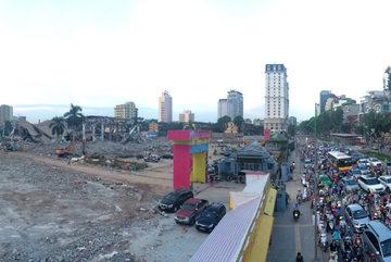 Thủ tướng chỉ đạo Hà Nội sớm hoàn thiện điều chỉnh quy hoạch dự án 148 Giảng Võ