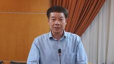 Bộ Công Thương: Liên tục thay Vụ trưởng Vụ Tổ chức cán bộ