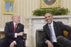 Chính sách Việt Nam: Ông Obama mở đường, ông Trump tiếp bước