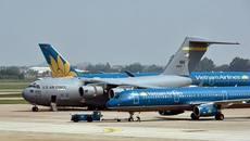 Siết chặt an ninh sân bay Nội Bài dịp APEC