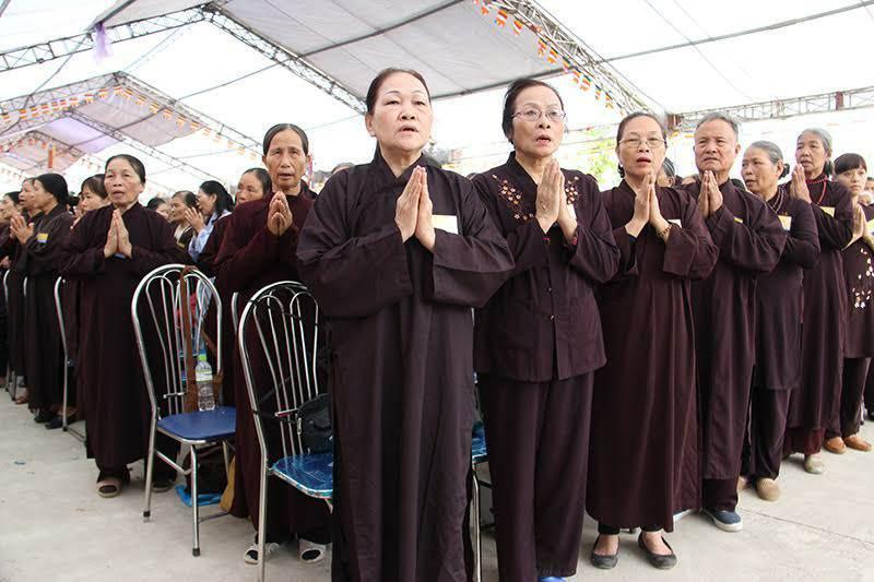10.000 người dự đại lễ cầu siêu nạn nhân TNGT