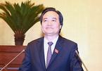 Bộ trưởng Giáo dục: Chương trình SGK 3 năm mới tiêu hơn 50 tỷ