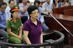 Cựu ĐBQH lừa đảo: 250 ngườiđến Tòa yêu cầu bồi thường