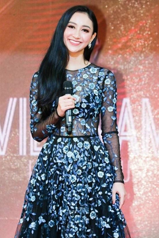 Đặt cược Hà Thu lên ngôi Hoa hậu Trái Đất 2017