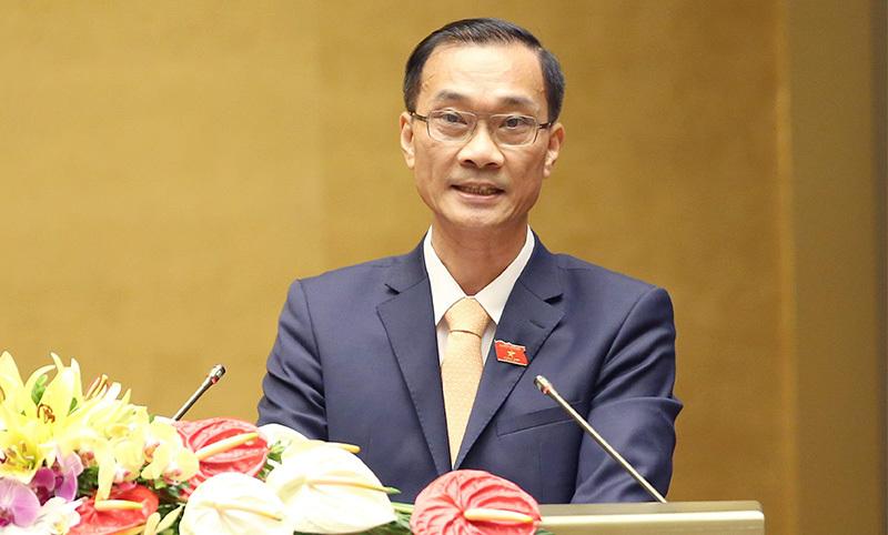 đặc khu,đơn vị hành chính kinh tế đặc biệt,Vân Đồn,Vũ Hồng Thanh,Quảng Ninh