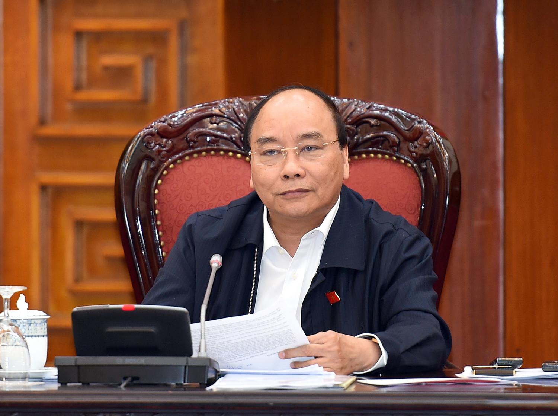 Thủ tướng yêu cầu dồn lực phát triển 3 đại học lớn