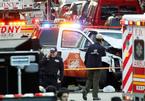 IS nhận trách nhiệm vụ khủng bố xe tải New York