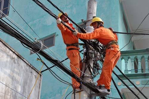 Việt Nam tăng 32 bậc về cải cách tiếp cận điện năng