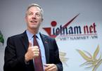 Là Phó chủ tịch trường FUV, cựu Đại sứ Ted càng gắn bó với Việt Nam