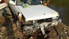 Ô tô cũ chính hãng 10 triệu/chiếc: Chuyện khó tin ở chợ Việt