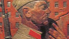 Ra mắt 'Đợi anh về' nhân 100 năm Cách mạng Tháng Mười