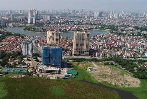 Smile Building - 'thỏi nam châm' BĐS phía Nam Hà Nội