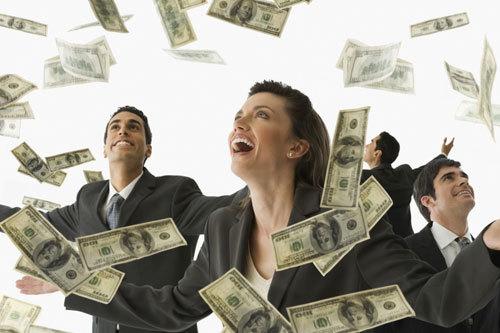 """Các cách ám chỉ """"tiền"""" trong tiếng Anh"""