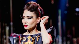Sau Thanh Lam, Thu Minh nêu quan điểm về chuyện hotgirl đi hát