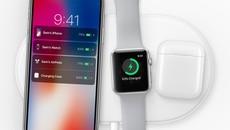 Sạc không dây cho iPhone X có giá hơn 4 triệu đồng