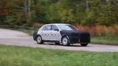 Siêu xe bí ẩn phục vụ Tổng thống Nga Putin lần đầu lộ diện