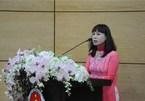 Nhiều giáo viên được bổ nhiệm làm cán bộ quản lý