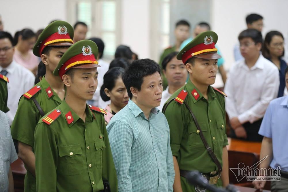 Hà Văn Thắm,Oceanbank,Nguyễn Xuân Sơn,PVN