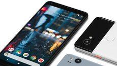 Công ty luật tuyển người dùng Pixel 2/Pixel Xl khởi kiện Google, HTC và LG