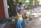 Chàng trai bỏ Sài Gòn về vùng biên cưới cô gái tật nguyền