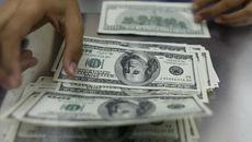 Tỷ giá ngoại tệ ngày 13/11: USD giảm mức thấp nhất