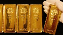 Giá vàng hôm nay 14/12: Ngóc đầu tăng giá, mua nhanh đón sóng