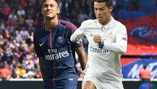 """Siêu bom tấn """"nổ"""": Neymar đồng ý về Real thay Ronaldo"""