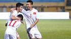 Lịch thi đấu, kết quả của U19 Việt Nam ở vòng loại U19 châu Á 2018