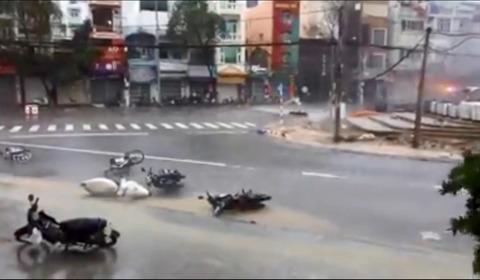 Đường Nguyễn Thiện Thuật, Nha Trang