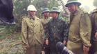Phó Thủ tướng Trịnh Đình Dũng chỉ huy ứng phó bão Damrey