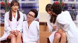 Tiểu phẩm triệu view: Trấn Thành 'yêu kín' Hari Won