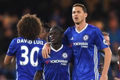 """Chelsea vs MU: Ngày Matic làm """"người phán xử"""" Conte"""