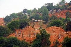 Phó CT quận bị kỷ luật vụ 40 móng biệt thự trái phép ở Sơn Trà
