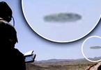 UFO 'khổng lồ' theo dõi thuỷ quân lục chiến Mỹ tập trận?
