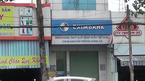 Nam thanh niên bịt mặt xông vào định cướp ngân hàng ở Cần Thơ